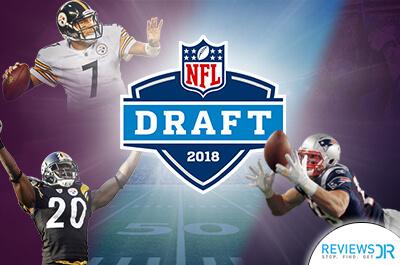 NFL Draft Live Online