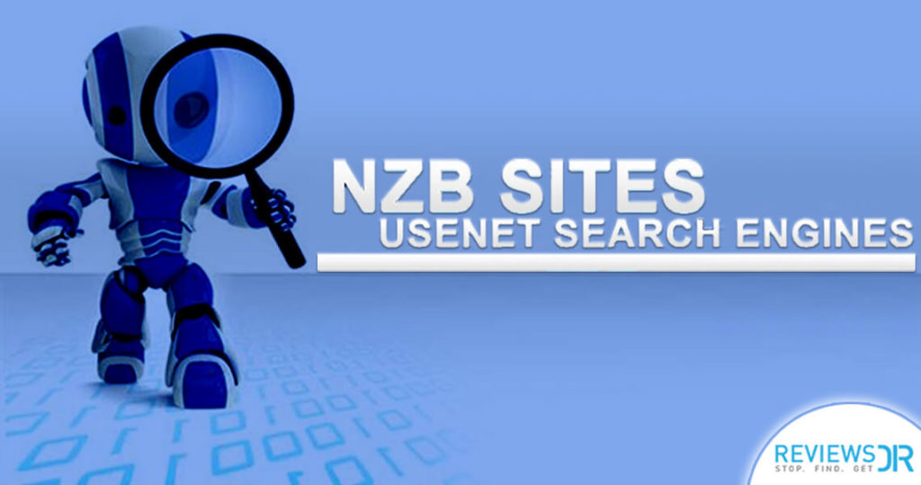 NZB Search Engines For Usenet