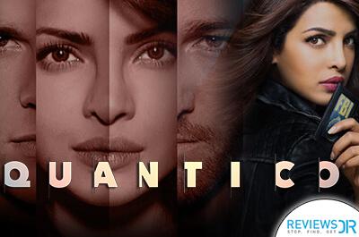 Quantico Live Online