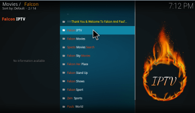 how to watch hbo on kodi