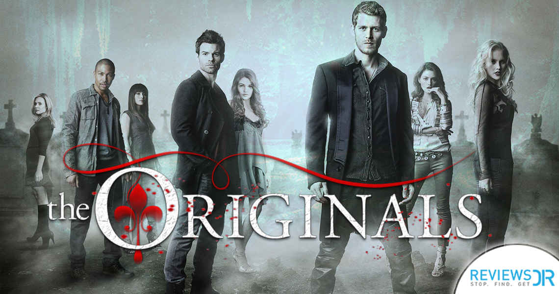 The Originals Live Online On CW