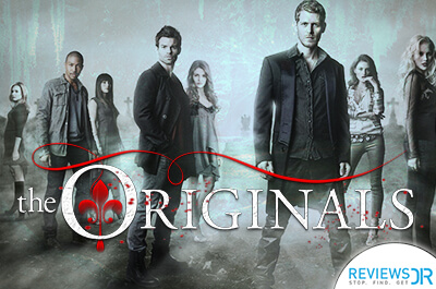 The Originals Live Online
