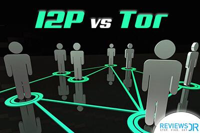 Tor vs I2P