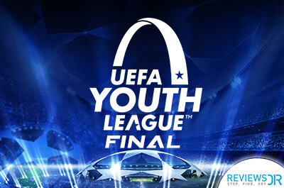 UEFA Youth League Final Live Online