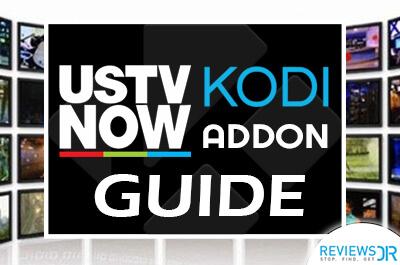 USTVNow Kodi