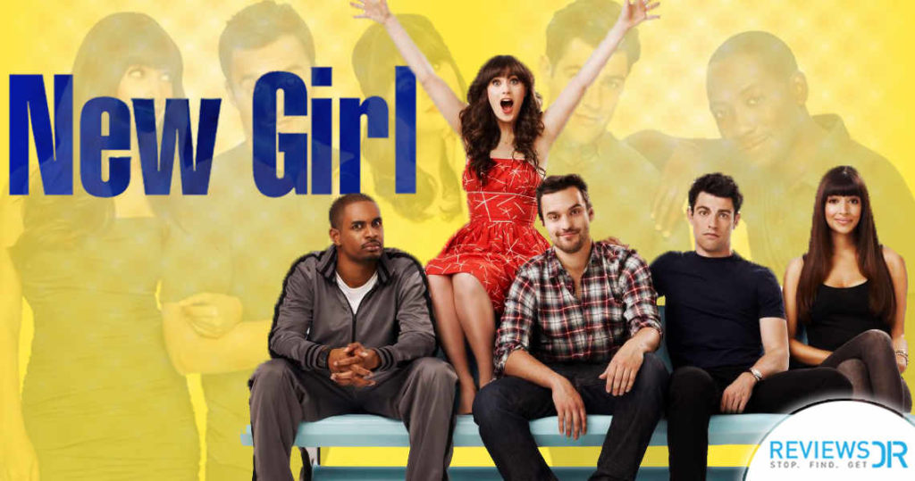 new girl season 7 on Fox