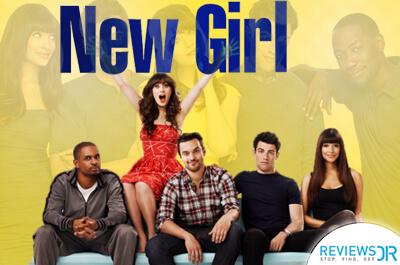 new girl season 7online
