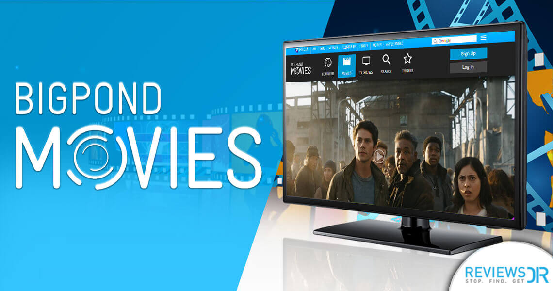 BigPond Movies Live Online