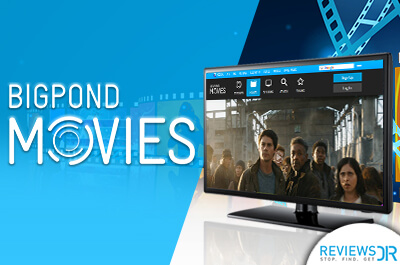 Access BigPond Movies
