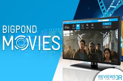 Access BigPond Movies