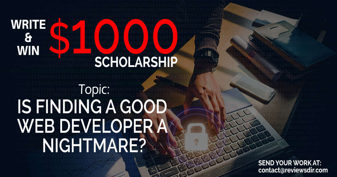 Cyber Security Scholarship