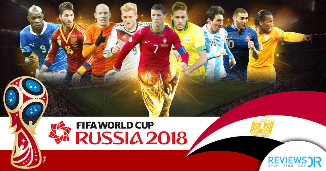 FIFA World Cup 2018 Live Online