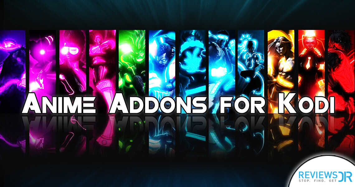 Anime Addons for Kodi