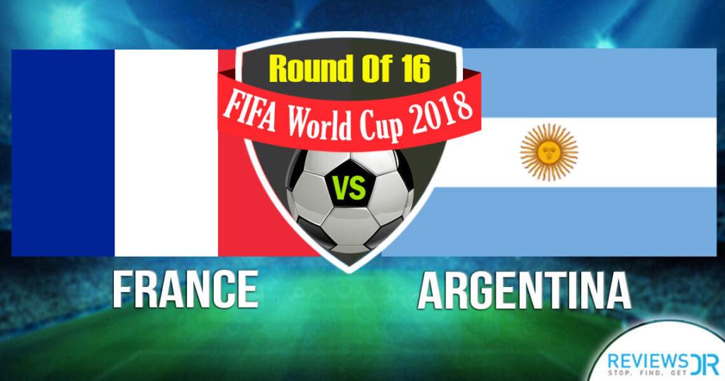 France vs Argentina Live Online