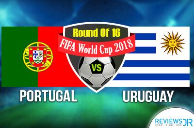 Uruguay vs. Portugal Live Online
