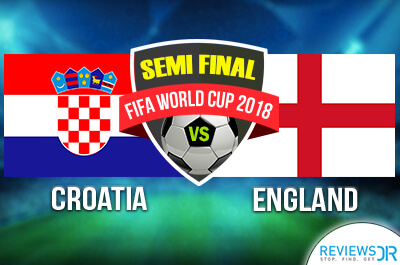 Croatia vs England live streaming