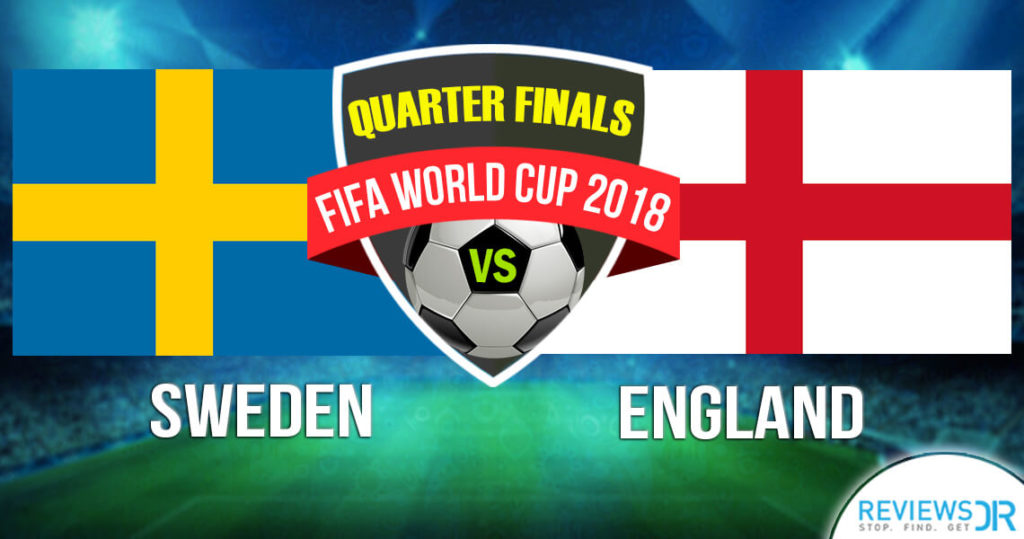 Sweden vs England Live Online