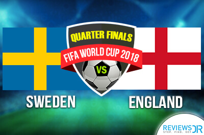 Sweden vs England Live Streaming
