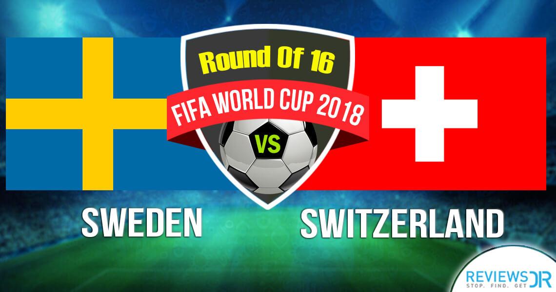 Sweden vs Switzerland Live Online
