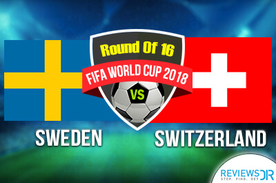 Sweden vs Switzerland Live Streaming