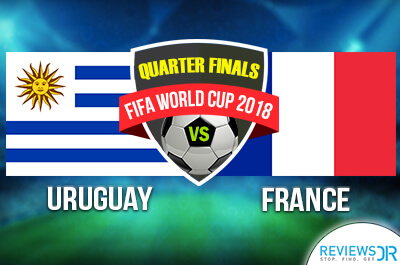 Uruguay vs France Live Streaming