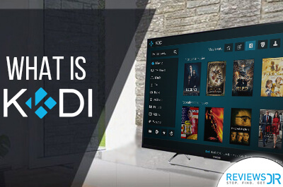 Kodi and How it works