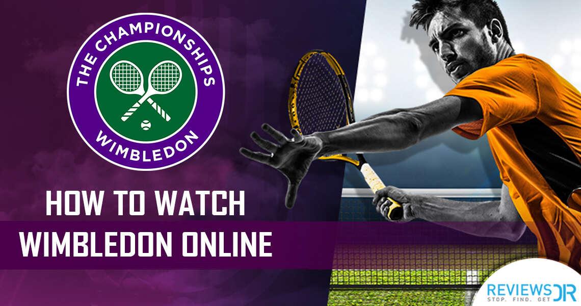 Wimbledon Live Online