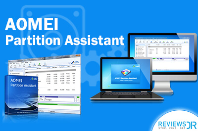 AOMEI Partition Assistant Reviews