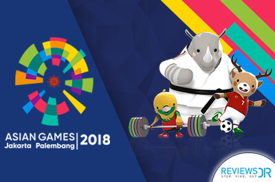 Asian Games 2018 Live Streaming