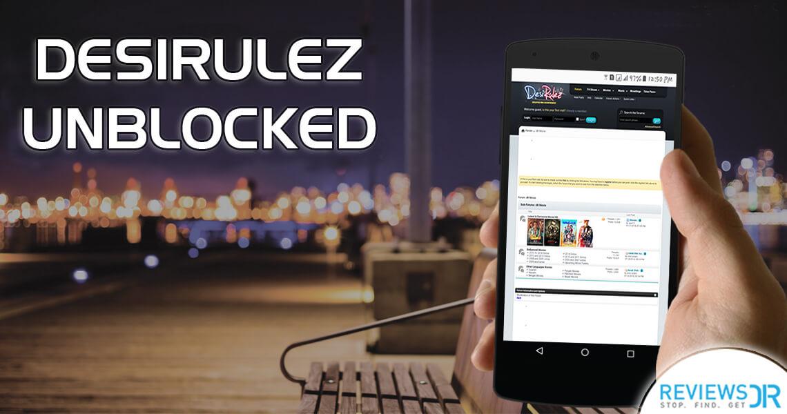 DesiRulez Unblocked