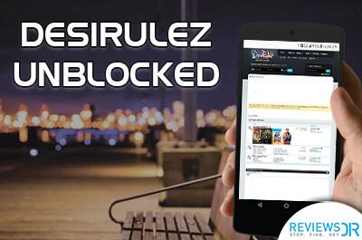 Desirulez Unblock