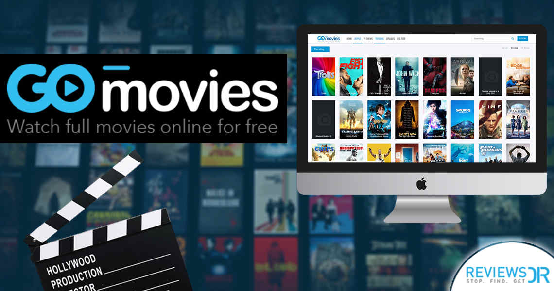 How To Stream GoMovies Safely From Anywhere