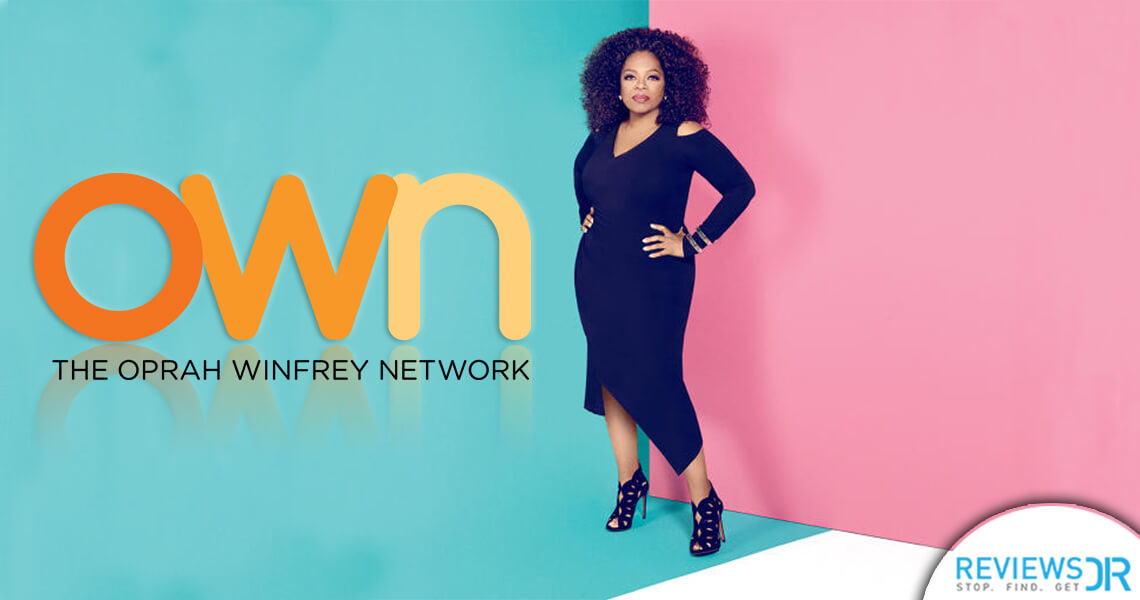 Unblock Oprah Own Network