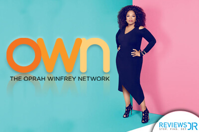 Oprah Own Network Unblock