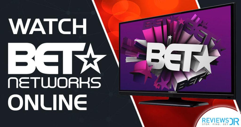 Watch BET Network