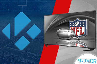 Watch NFL Games on Kodi