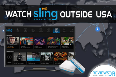 Watch Sling from Anywhere