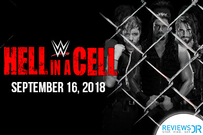 Hell in a Cell 2018 Live Online