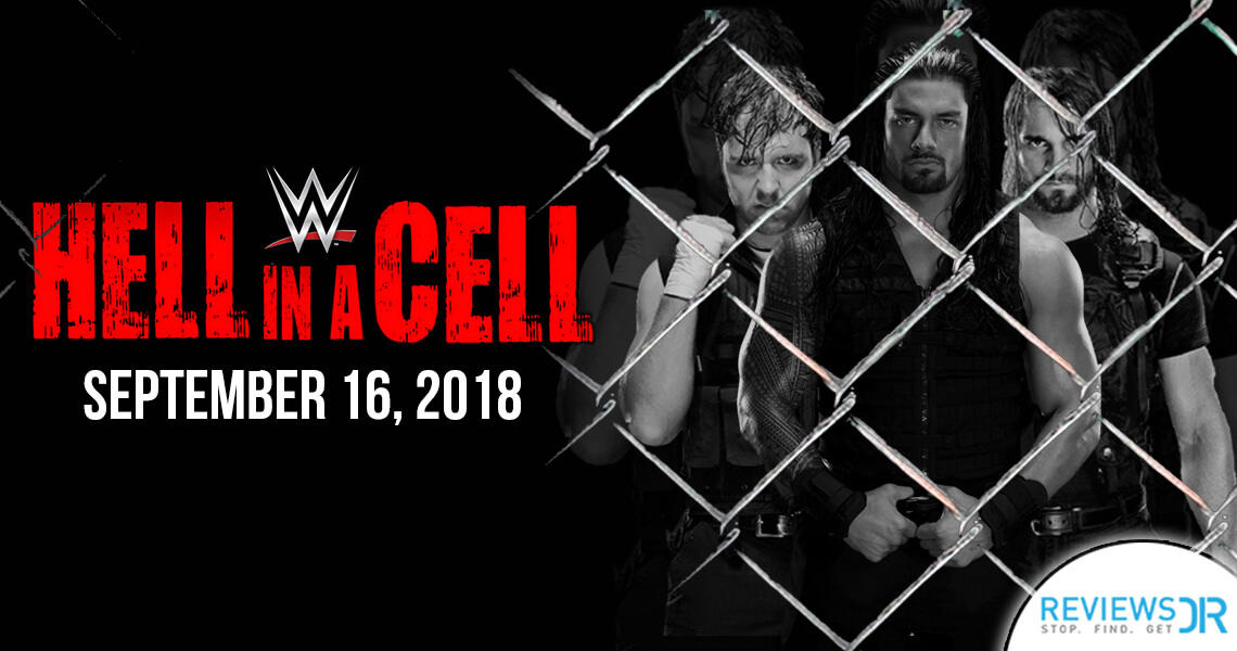 Hell in a Cell 2018 Live streaming