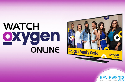 Unblock Oxygen TV