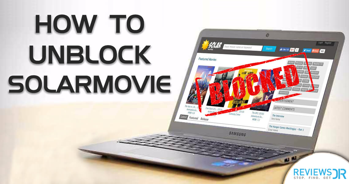 Unblock Solar movie