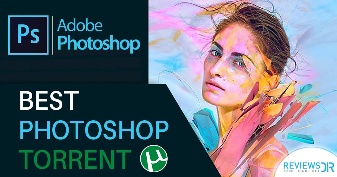 Best Photoshop Torrent