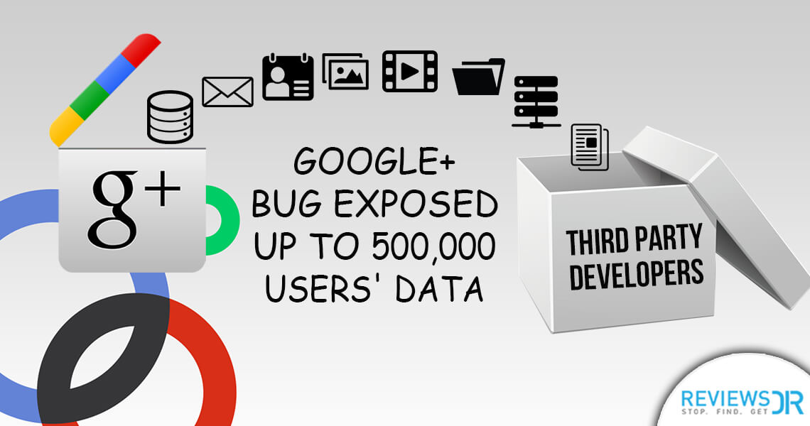 Google+ Exposed User Data