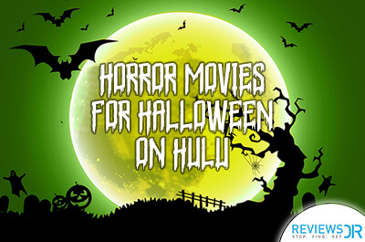 Halloween Horror Movies on Hulu