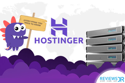 Hostinger Web Hosting Review
