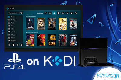 Guide to Install Kodi on PS4