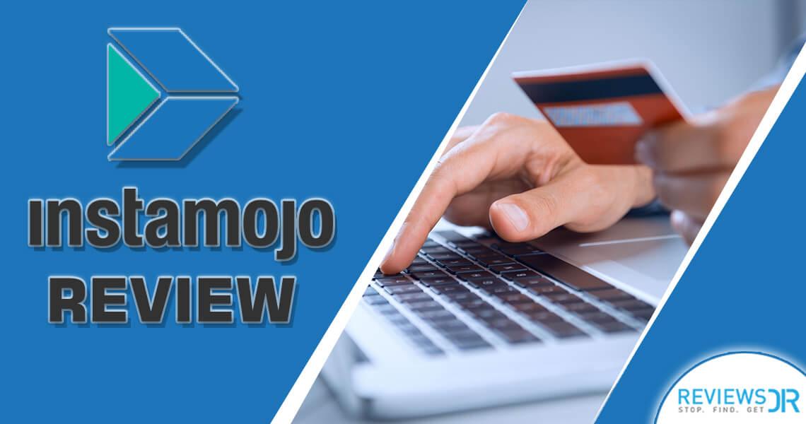 Instamojo Review