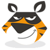 Tiger VPN Logo