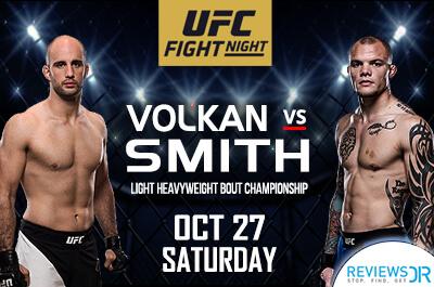 UFC 138 Live Online