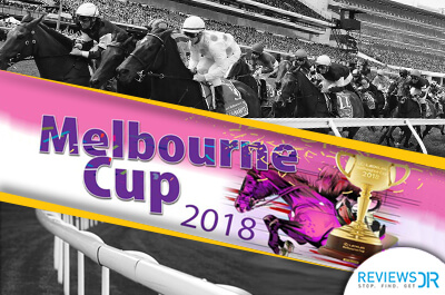 2018 Melbourne Cup live streaming